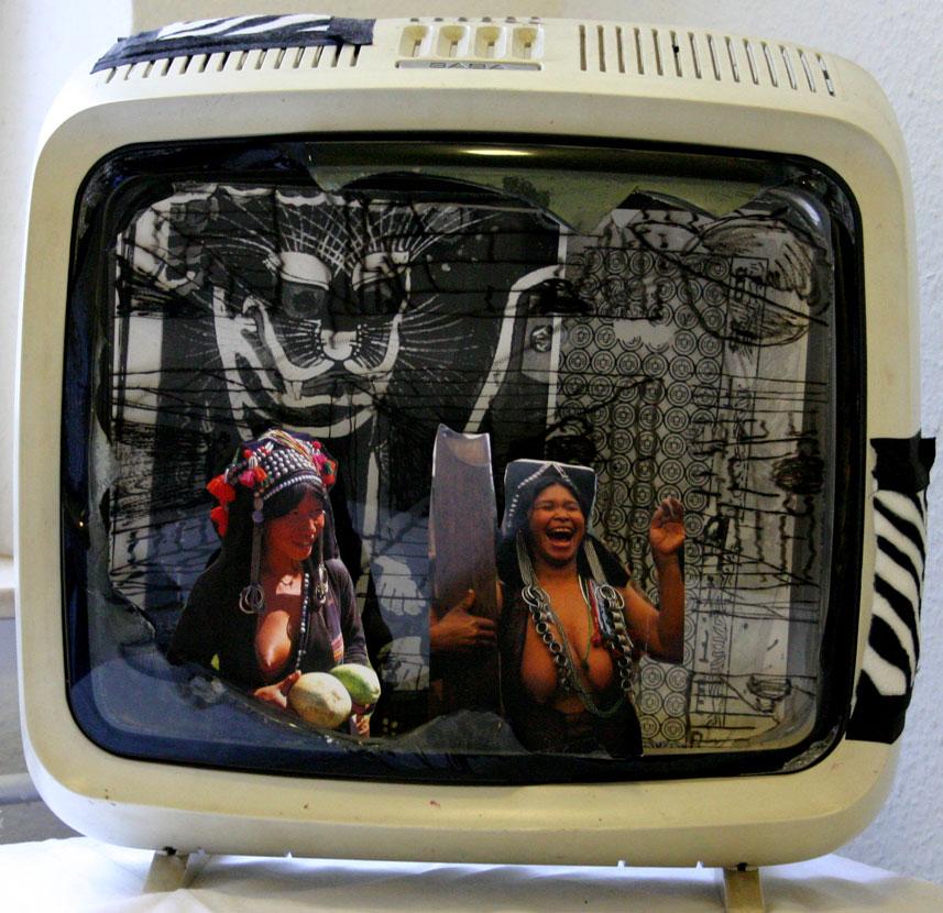 tv is like heaven